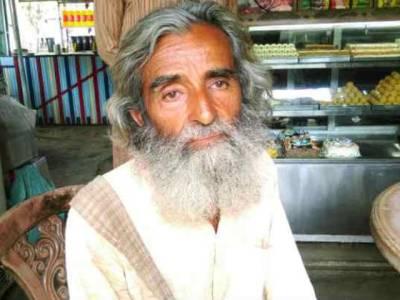 بڑھے ہوئے بال اور بکھری سفید داڑھی ، بھارت میں سائیکل پر پھرنے والا شخص کون تھا ؟پولیس گرفتار کر کے تھانے لے گئی اور پھر اس کی اصلیت جان کر ہر کوئی دنگ رہ گیا