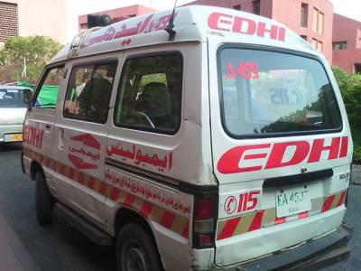 ٹنڈو الہ یار: زہریلا کھانا کھانے سے بچوں سمیت 15افراد کی حالت غیر، تشویشناک حالت میں ہسپتال داخل