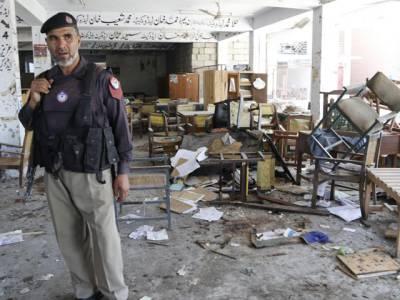 مہمند ایجنسی : بٹ مینا اور ملحقہ علاقوں میں کرفیو نافذ، سیکیورٹی فورسز کا سرچ آپریشن جاری