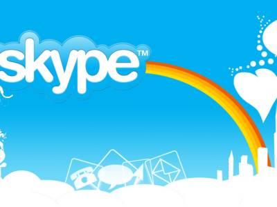 اور اب کمپیوٹر سے اسکائپ پر میسجنگ ممکن وہ بھی بالکل مفت