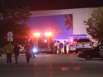 امریکی ریاست منی سوٹا میں چاقو سے حملہ ،8افراد زخمی پولیس اہلکار نے جوابی فائرنگ کر کے حملہ آور کو ماردیا