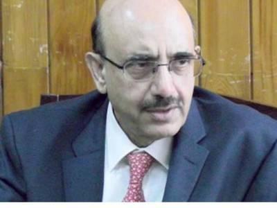 صدر آزاد کشمیر مسعود خان بھی نیو یارک پہنچ گئے، امریکی اورعالمی رہنماوں کو کشمیر میں بھارتی مظالم سے آگاہ کریں گے
