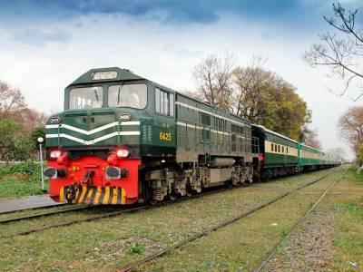 ملتان ٹرین حادثہ،چینی انجینئرسمیت 40 افراد کے بیانات قلم بند