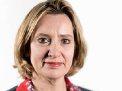 برطانوی وزیرداخلہ کا نام بھی بہاماس لیکس میں شامل،دوکمپنیوں کی ڈائریکٹرنکلیں