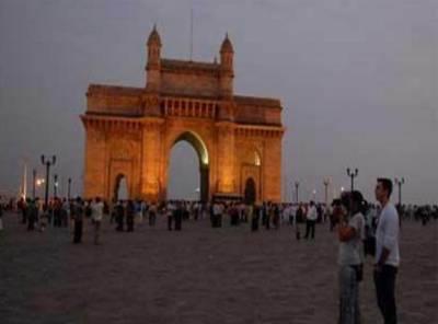 ممبئی میں مشکوک مسلح افراد کی موجودگی کی اطلاع پر سیکیورٹی ہائی الرٹ