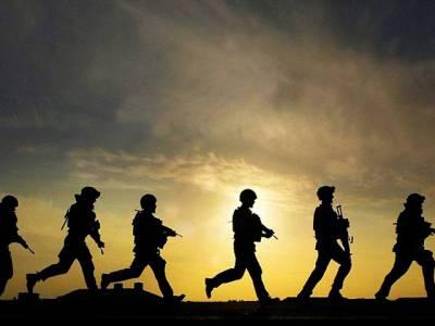 برطانیہ نئی مصیبت میں پھنس گیا،اپنے ہی فوجیوں نے حکومت پر 'حملے'کامنصوبہ بنالیا، سنسنی خیز انکشاف منظر عام پر