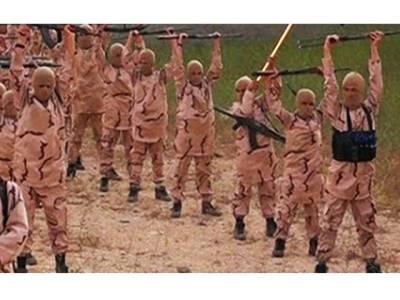 داعش کنوارے نوجوانوں کی تلاش کرنے لگی تاکہ۔۔۔