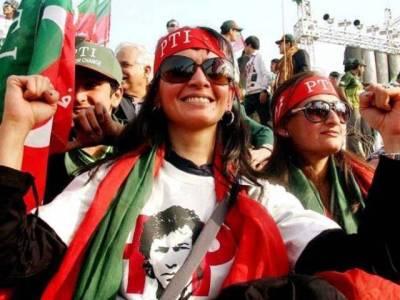 رائیونڈ مارچ : تحریک انصاف نے کارکنوں کو متحرک کرنے کیلئے لاہور میں مارچ کمیٹیاں قائم کر دیں