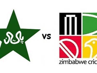 16رکنی اے کرکٹ ٹیم زمبابوے روانہ