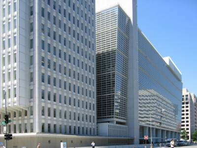 ورلڈ بینک خیبرپختونخوا کو 7سو ملین ڈالر قرض دے گا