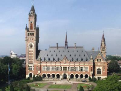 پاکستان سمیت جوہری ممالک کے خلاف مارشل آئرلینڈ زکا مقدمہ ،فیصلہ آئندہ ماہ سنایا جائے گا:عالمی عدالت