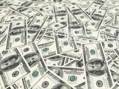 ڈالر کی قیمت میں 5 پیسے کا اضافہ، 105 روپے 55 پیسے کا ہوگیا
