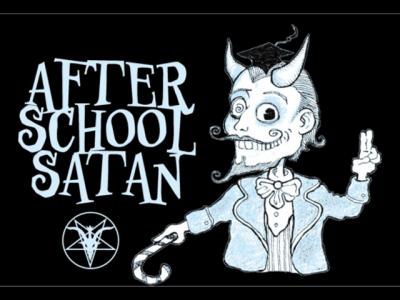 """امریکہ میں بچوں کو سکول کے بعد شیطان کی""""پوجا"""" کرنے پر مجبور کیا جانے لگا، والدین میں تشویش کی لہر"""