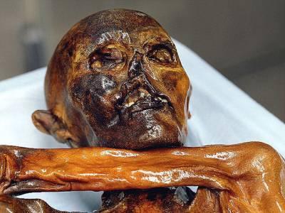 پانچ ہزار سال پرانے انسان کی سی ٹی سکین، ایسی خوفناک چیزوں کا انکشاف کہ سائنسدانوں کے رونگٹے کھڑے ہوگئے