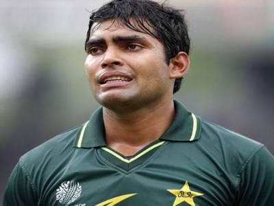 پاکستان بمقابلہ ویسٹ انڈیز پہلا ٹی 20، عمر اکمل بھی پلیئنگ الیون میں شامل