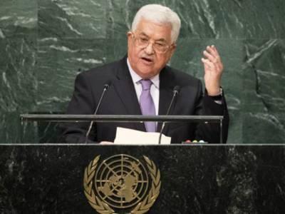 اسرائیل کے وزیر اعظم بنجمن نیتن یاہونے فلسطینی صدر محمود عباس کو اسرائیلی پارلیمنٹ میں خطاب کی دعوت دے دی