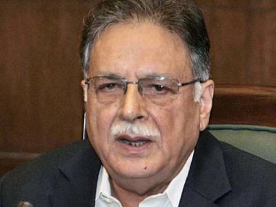 عمران خان الیکشن کمیشن کے ضابطوں کی مسلسل خلاف ورزی اور خود کو قانون سے ماورا ثابت کر کے کیا پیغام دے رہے ہیں؟سینیٹر پرویز رشید