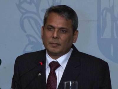 تحقیق اورٹھوس ثبوت فراہم کئے بغیر جھوٹے اور بے بنیاد الزامات لگانا بھارت کی پرانی عادت ہے ،مسئلہ کشمیر کا حل ناگزیر ہو چکا:ترجمان دفتر خارجہ