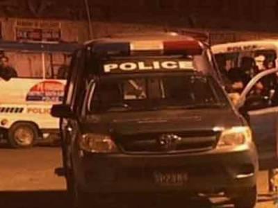 کراچی ،رات گئے مقابلہ،دو ٹارگٹ کلر ہلاک،سرچ آپریشن کے دوران 20گرفتار