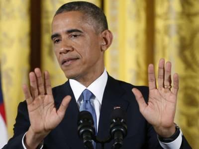 نائن الیون،اوبامہ نے سعودی عرب کے خلاف مقدمے کا بل ویٹو کردیا