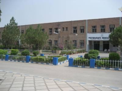 پشاور میں بھی کانگووائرس نے سر اٹھا لیا ، 45سالہ مریض ہسپتال میں دم توڑ گیا