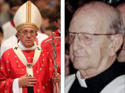 ایڈ ززدہ پادری بچوں کے ساتھ شرمناک جنسی کھیل کھیلتا رہ اورجب پکڑا گیا تو۔۔۔