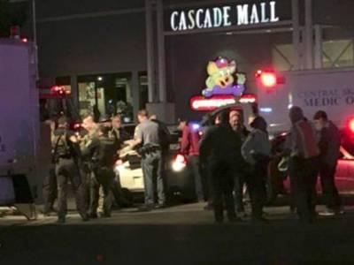 برلنگٹن کے شاپنگ مال میں فائرنگ، پانچ افراد ہلاک