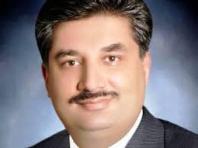پاکستان بحرین بزنس کانفرنس میں شرکت کیلئے وفاقی وزیر تجارت خرم دستگیر خان اور تجارتی وفود بحرین پہنچ گئے