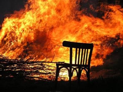 میر پور خاص:بیت المال کے سویٹ ہوم میں آگ لگنے سے پانچ بچے جھلس کر جاں بحق
