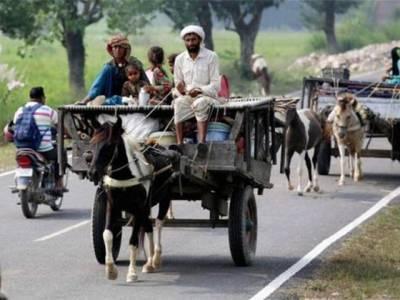 بھارتی فوج کی فائرنگ،لائن آف کنٹرول پر لوگوں نے محفوظ مقاما ت کی طرف نقل مکانی شرو ع کر دی