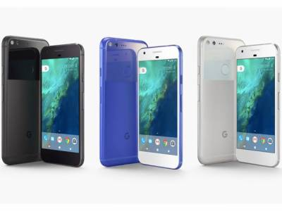 آئی فون 7 کے مقابلے پر گوگل کانیا موبائل فون پکسل، جانئے اُن 5 خصوصی سہولتوں کے بارے میں جو گوگل صرف یہ فون خریدنے والوں کو مہیا کرے گا