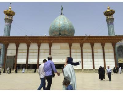 بظاہر عام سی نظر آنے والی اس مسجد کے اندر دراصل کیا ہے؟ مناظر دیکھ کر آپ بھی دنگ رہ جائیں گے