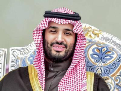'سعودی نائب ولی عہد بادشاہ بننے کیلئے اپنے والد کو نشانہ بناسکتے ہیں' ایک ایسی شخصیت نے سنگین ترین بات کہہ دی کہ بہت بڑا خطرہ پیدا ہوگیا