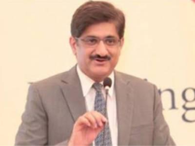 ملکی اوربین الاقوامی کمپنیاں سندھ میں سرمایہ کری کریں،حکومت مکمل تعاون کرےگی:مراد علی شاہ