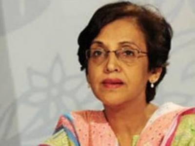 بھارت بے بنیادالزام تراشی سے دنیا کی توجہ مقبوضہ کشمیر میں اپنے ظلم وستم سے نہیں ہٹاسکتا: تہمینہ جنجوعہ