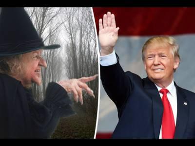 """""""اب الیکشن کے نتیجے کا فیصلہ ہم جادو کے ذریعے کریں گے"""""""