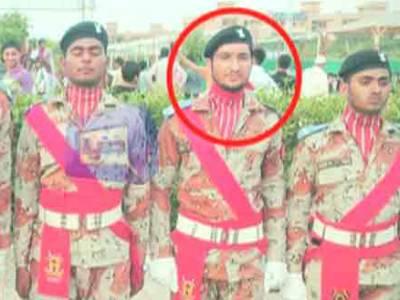 کراچی،جعلی مقابلے میں طالبعلم کی ہلاکت،2پولیس اہلکار گرفتار