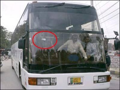 سری لنکن ٹیم پر حملے کا ماسٹر مائنڈ قاری اجمل افغان فورسز کے حملے میں مارا گیا