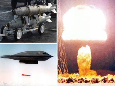 تیسری عالمی جنگ کا خدشہ، خطرناک خبرآگئی ، امریکی جنگی جہازوں نے بم برساناشروع کردیئے
