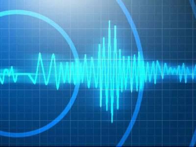 مالا کنڈ ڈویژن میں زلزلے کے جھٹکے ، شدت ریکٹر سکیل پر 4ریکارڈ کی گئی