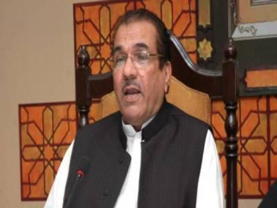 عمران خان ڈگڈگی بجانے والے نہیں ، ناچنے والے ہیں،خورشید شاہ نے وضاحت دی: مجیب الرحمان شامی