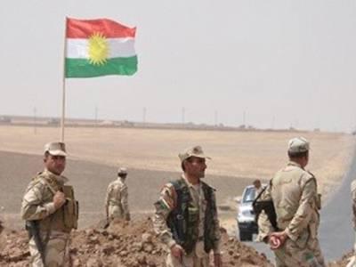 عراقی فورسز کی موصل میں پیش قدمی جاری،داعش کے کئی رہنما بھاگ گئے ،امریکہ کا دعویٰ