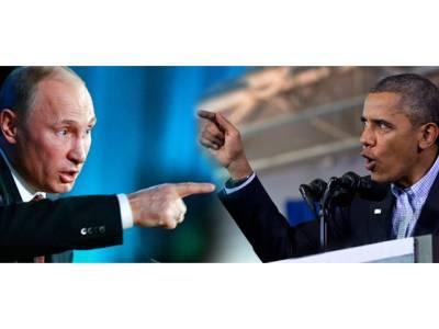 جنگ کا خطرہ شدید ہوگیا، امریکہ نے روس کے خلاف اپنی فوج کو بڑا حکم دے دیا