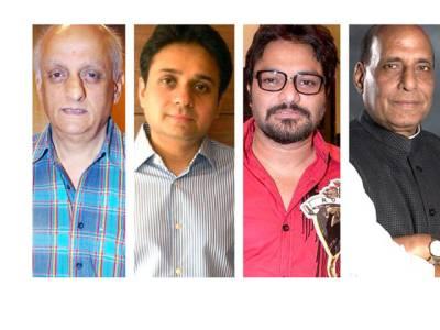 بھارتی وزیر داخلہ راجناتھ سنگھ نے پاکستانی اداکار فواد خان کی فلم ''اے دل ہے مشکل '' کو ہندوستان میں مکمل تحفظ فراہم کرنے کی یقین دہانی کرا دی