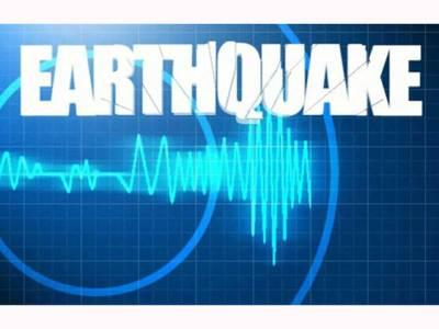 بلوچستان کے کئی علاقوں میں 5.1 شدت کا زلزلہ، چھتیں گرنے کی اطلاعات