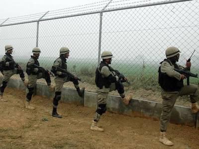 بھارتی فورسز کی کنٹرول لائن اورورکنگ باﺅنڈری پر پھر بلااشتعال فائرنگ ، پاک فوج کی بھرپورجوابی کارروائی : آئی ایس پی آر