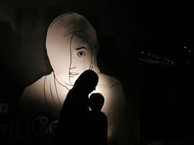 کتنے فیصد بھارتی خواتین ''جنسی ہوس اور چھیڑ چھاڑ '' کا شکار ہوتی ہیں ،بھارت خود ہی اپنا ''گھناؤنا چہرہ '' دنیا کے سامنے لے آیا ،ایسا انکشاف جس نے ہر بھارتی کو ننگا کر دیا