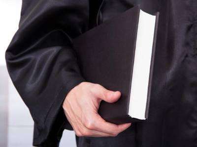 ہائی کورٹ:وکلاءنے اپنے وکیل بھائی کو ہی پھینٹی لگا دی
