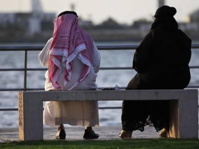 سعودی عرب میں کتنے لوگ ایک سے زیادہ بیویاں رکھتے ہیں؟ جان کر آپ حیران رہ جائیں گے