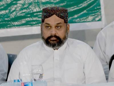 سنی اتحاد کونسل نے پی ٹی آئی کے دھرنے میں شرکت کا اعلان کر دیا